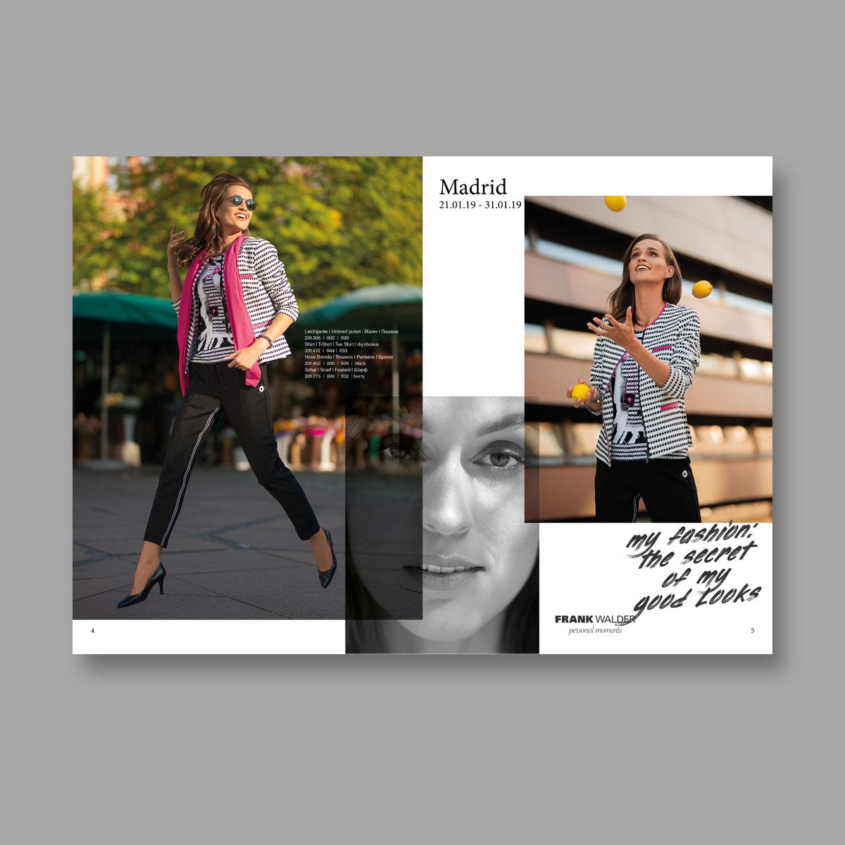 Katalog-Konzept und -Gestaltung – alles aus einer Hand – Schaber Advertising